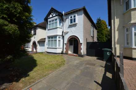 6 Bedroom Detached, Warwick University, Fletchamstead Highway, Coventry, CV4