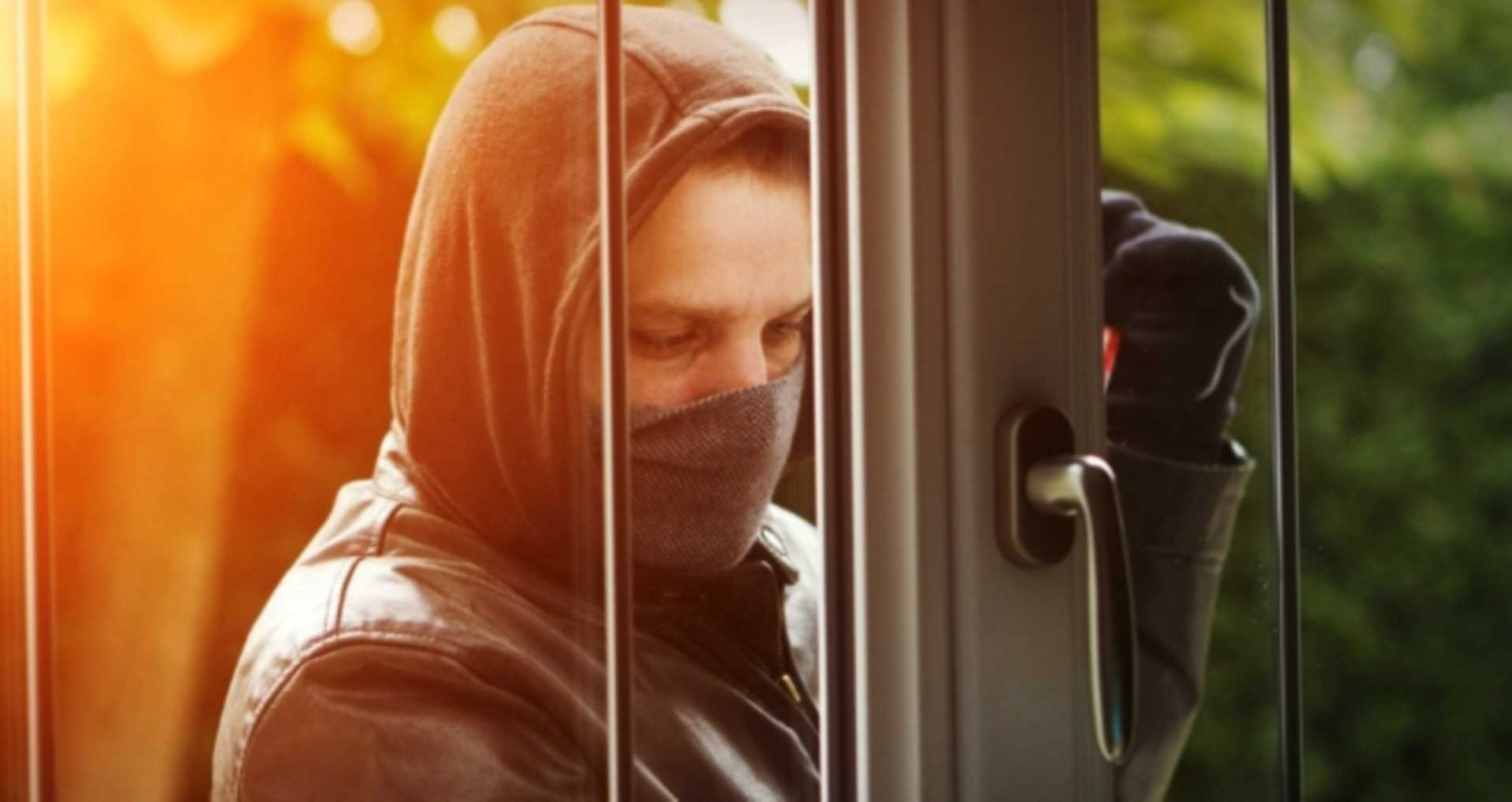 Ex-cons reveal the top 10 deterrents for home thieves