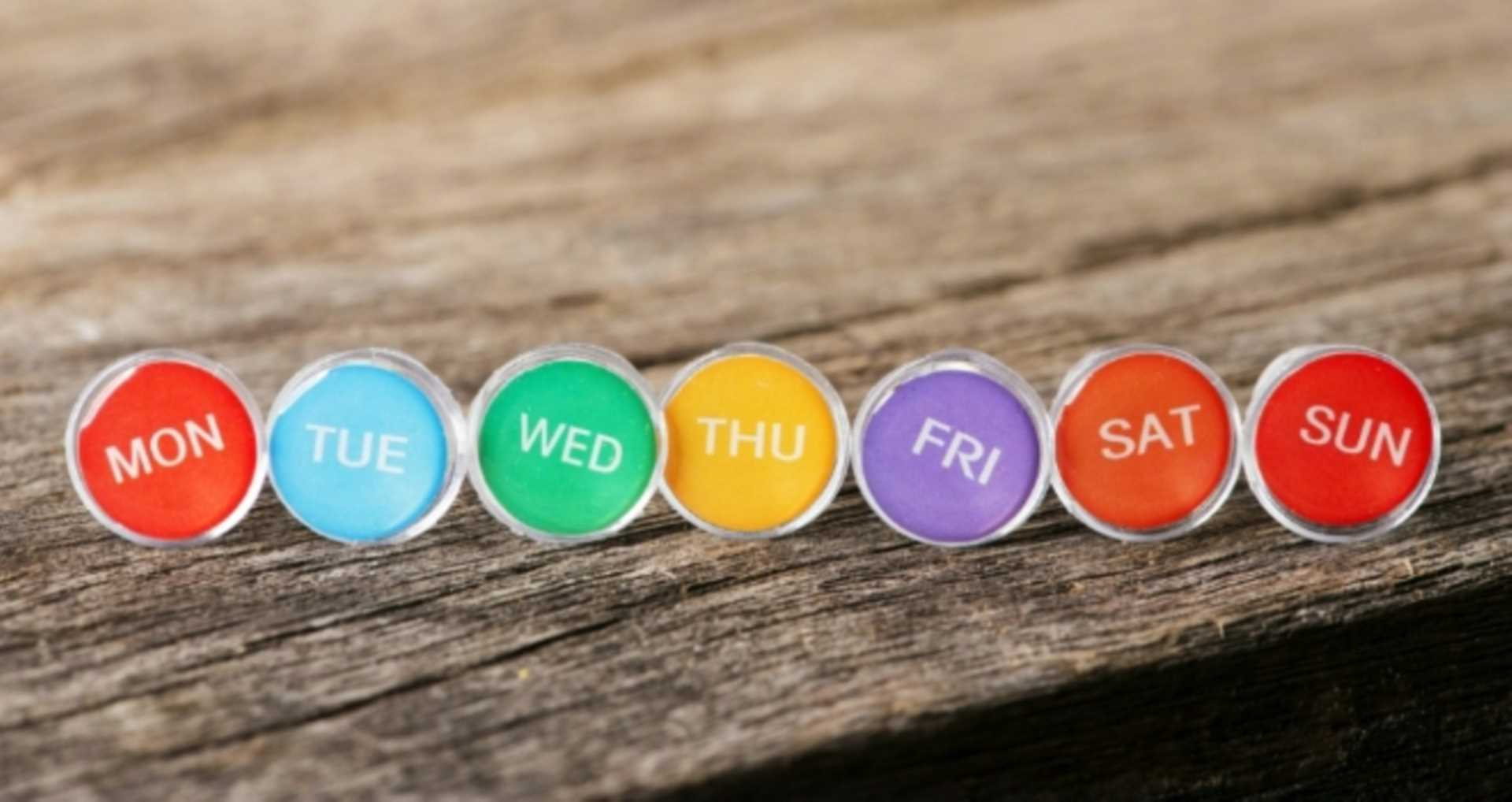 Which day of the week are you most likely to sell your home?