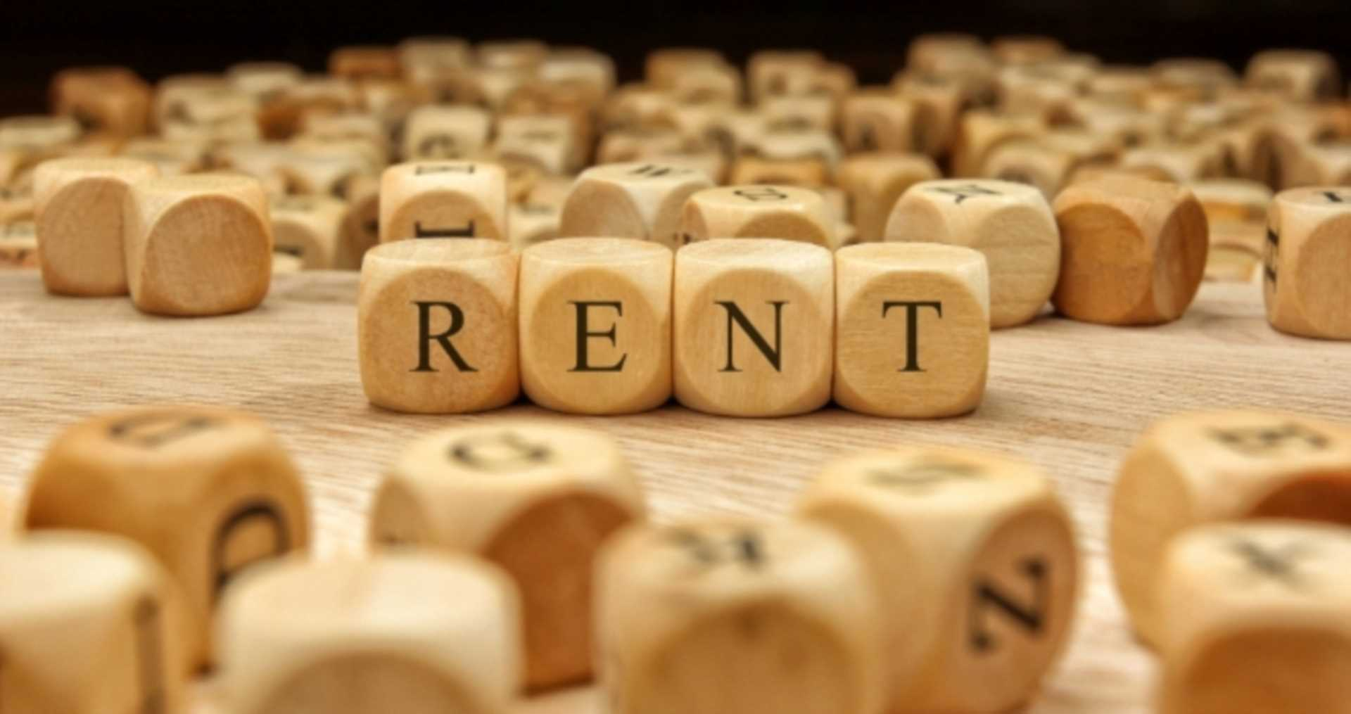 Are government policies going to affect rent prices?