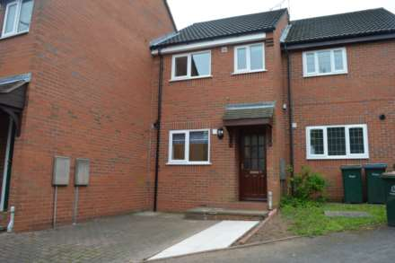 Property To Rent Ladymead Drive, Whitmore Park, Coventry