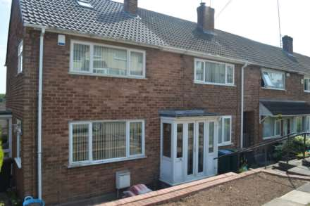 Property To Rent Denham Avenue, Allesley Park, Coventry