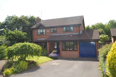 4 Bedroom Detached, Birch Close, Allesley Green, Coventry, CV5