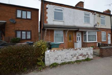 Property To Rent Smorrall Lane, Bedworth