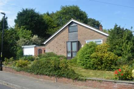 3 Bedroom Bungalow, Pangfield Park, Allesley Park, Coventry, CV5