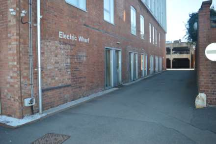 Property To Rent Boiler House, Electric Wharf, Coventry