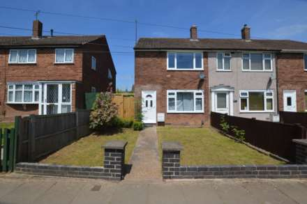 2 Bedroom Terrace, Risborough Close, Allesley Park, Coventry, CV5