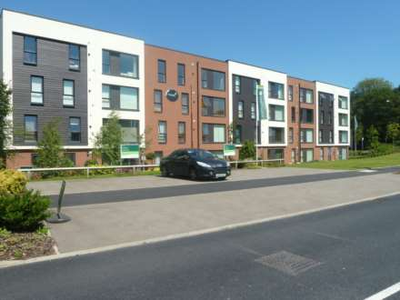 Property To Rent Monticello Way, Bannerbrook Park, Coventry