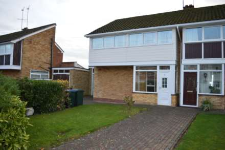 Property To Rent Pangfield Park, Allelsey Park, Coventry