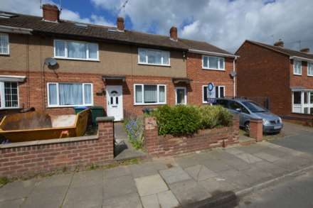 Property For Sale Aldbury Rise, Allesley Park, Coventry