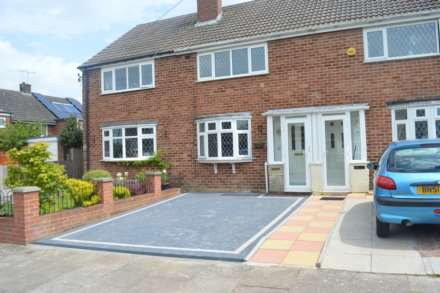 Property To Rent The Chilterns, Allesley Park, Coventry