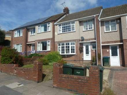 3 Bedroom Terrace, Toraby Road, Allesley Park, Coventry, CV5