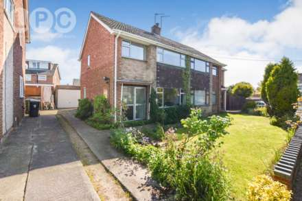 4 Bedroom Semi-Detached, Buckhold Drive, Allesley Park, Coventry, CV5