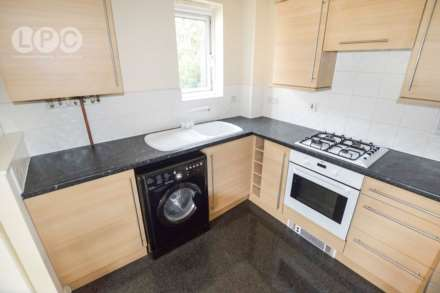 2 Bedroom Flat, Signet Square, The City, Coventry, CV2