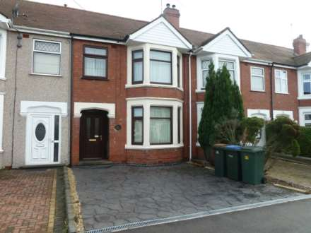 Property To Rent Welgarth Avenue, Coundon, Coventry