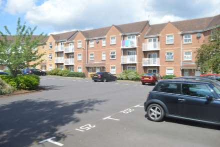 Property To Rent Kilderkin Court, Parkside, Coventry