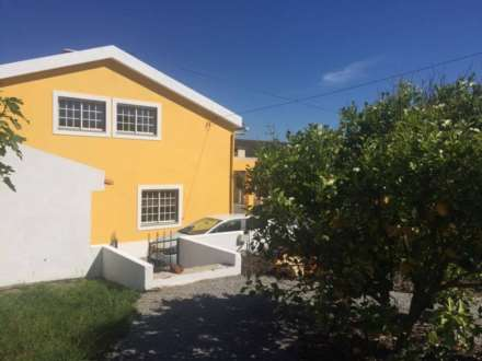 5 Bedroom Detached, Casal Da Murta, Lourinha, Portugal, Portugal