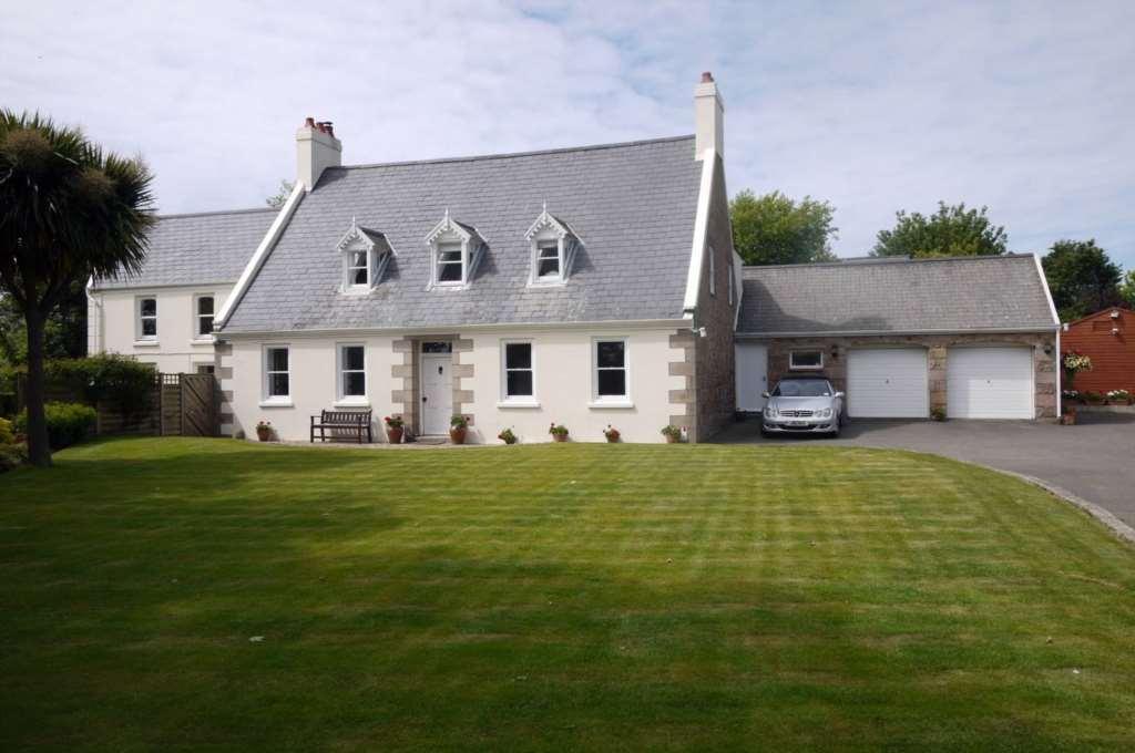 Property For Sale Les Chenolles, St John