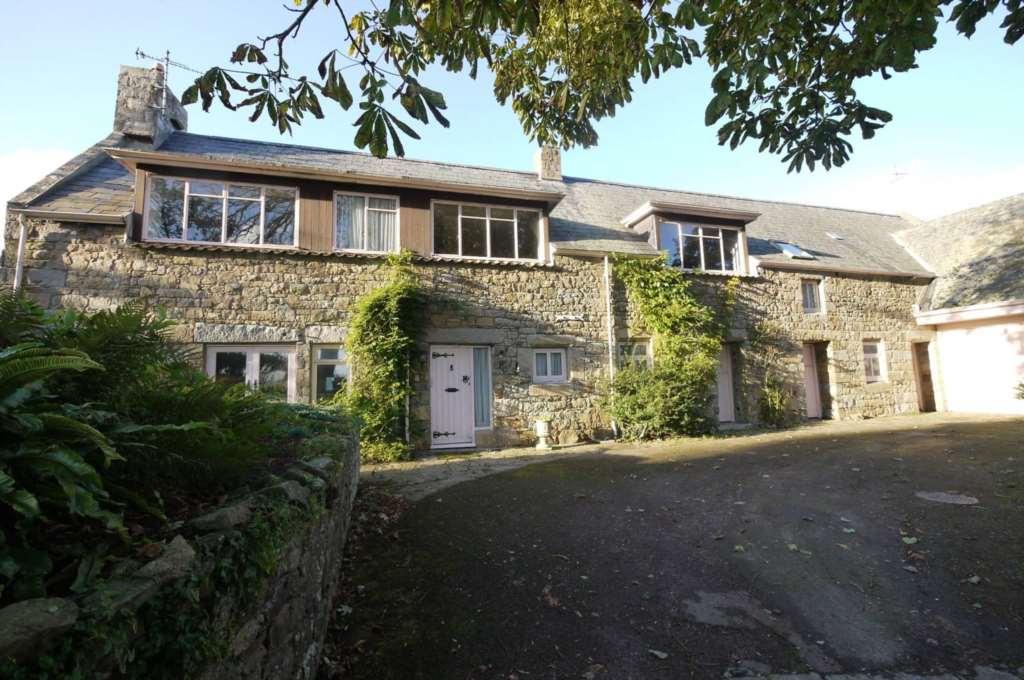 Property For Sale La Rue Du Vieux Presbytere, St Peter