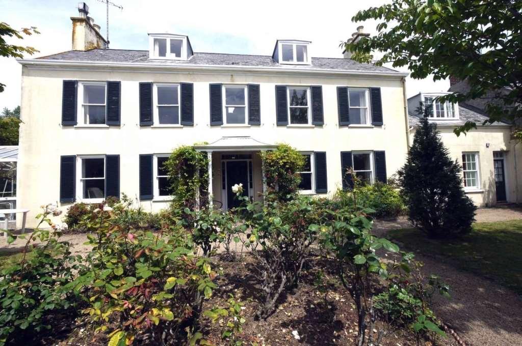 Property For Sale La Grande Route De St Clement, St Clement