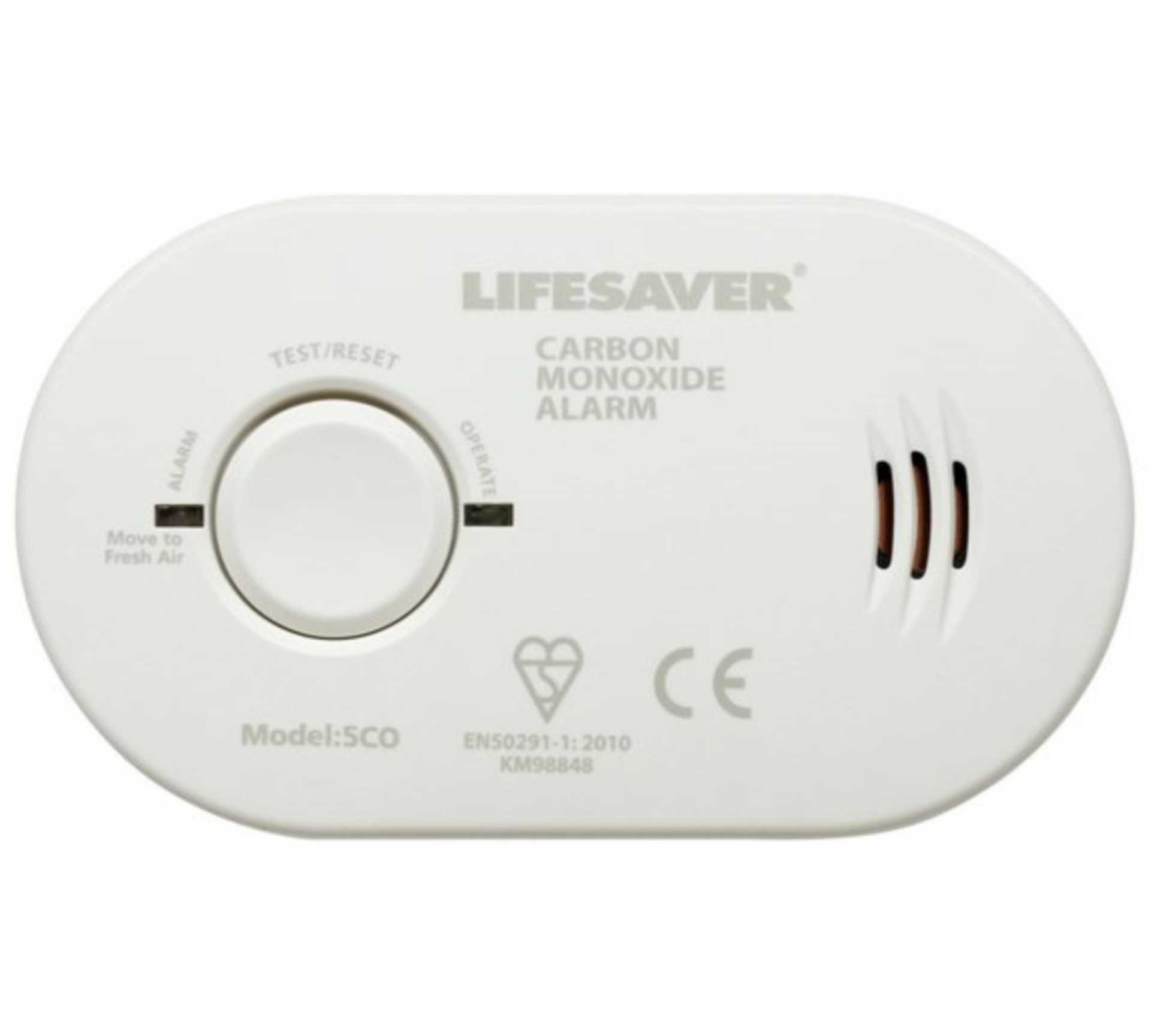 Carbon Monoxide Notice For Landlords