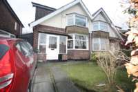 3 Bedroom Semi-Detached, Heys Road, Prestwich