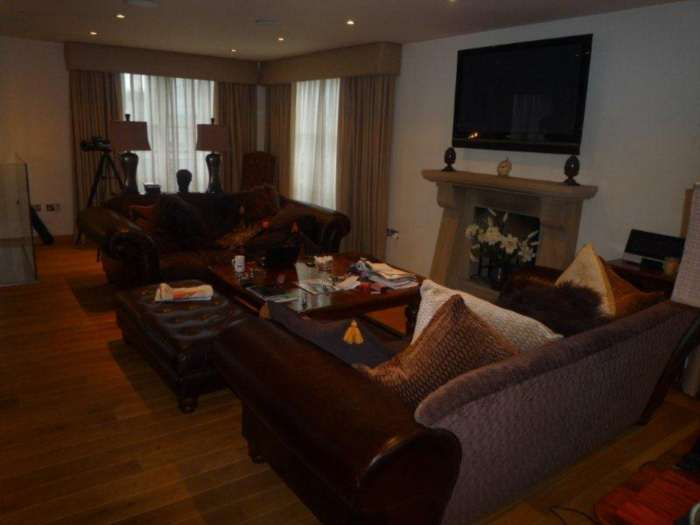 4 Bedroom Apartment, Quadrangle, Lower Ormand Street, Manchester