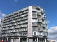 Apartment, Abito, Manchester