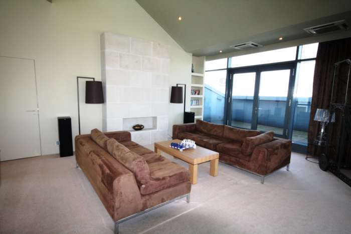 3 Bedroom Penthouse, No 1 Deansgate, Manchester
