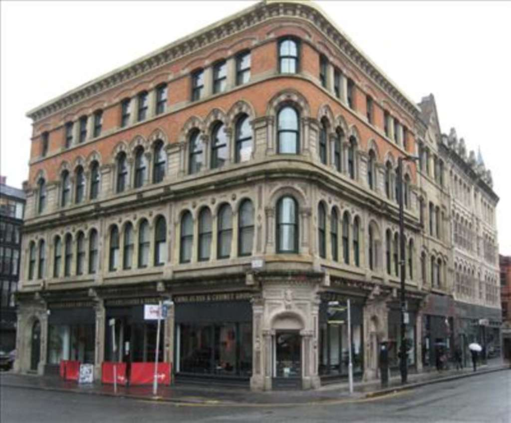 Design House Northern Quarter Property To Rent Jewel House Thomas Street Manchester