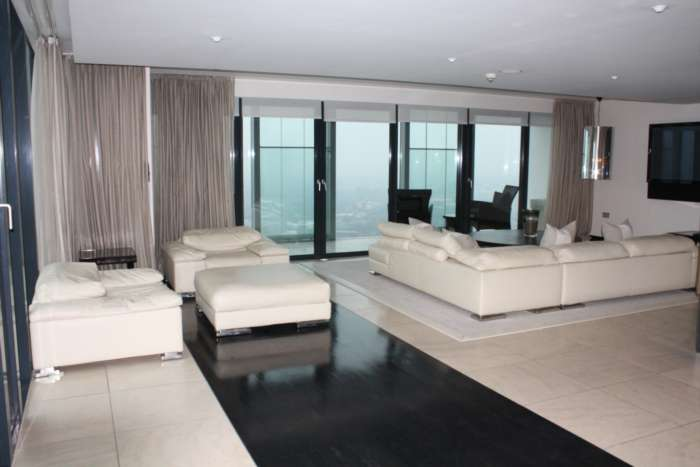 4 Bedroom Apartment, Beetham Tower, Deansgate, Manchester