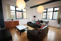 2 Bedroom Apartment, Piccadilly Lofts, Dale Street, Manchester