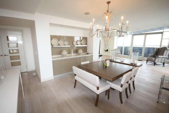 2 Bedroom Penthouse, Leftbank, Spinningfields