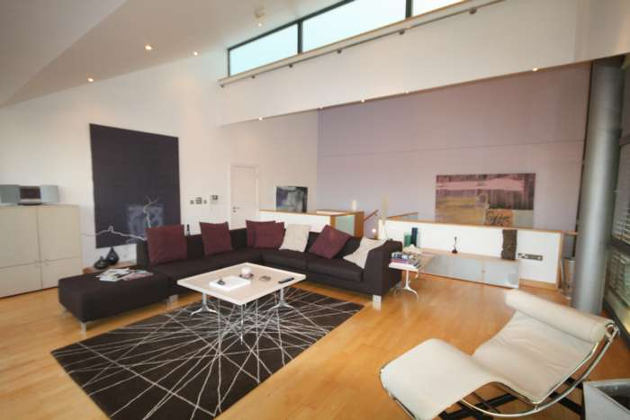 3 Bedroom Apartment, No1 Deansgate, Manchester