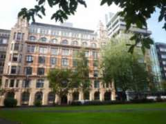1 Bedroom Apartment, St Mary`s Parsonage, Manchester