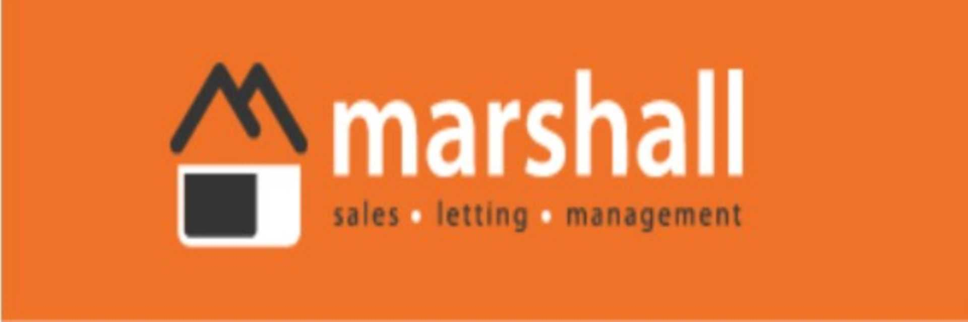 Turnkey: Marshalls Offer The Complete Package