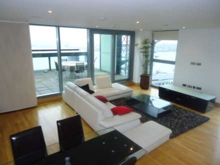 4 Bedroom Apartment, Unity Building Rumford Place, Liverpool