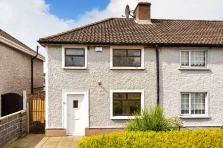 3 Bedroom End Terrace, 317 Errigal Road, Drimnagh, Dublin 12