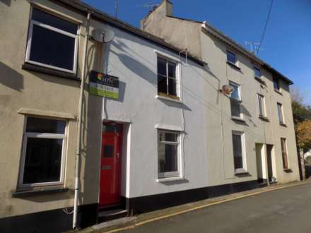 Property For Sale Newport Street, Millbrook, Torpoint