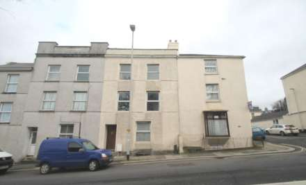 5 Bedroom Terrace, Albert Road, Plymouth