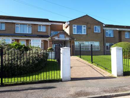 Property For Sale Weavers Brook, Cumberland Close, Halifax