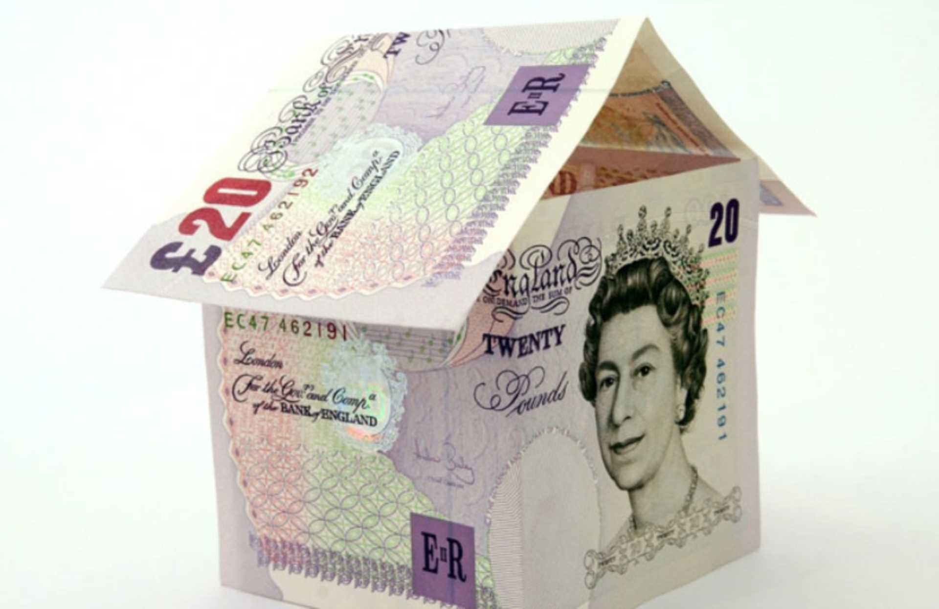 Nationwide House Price Index Reveals Price Increase