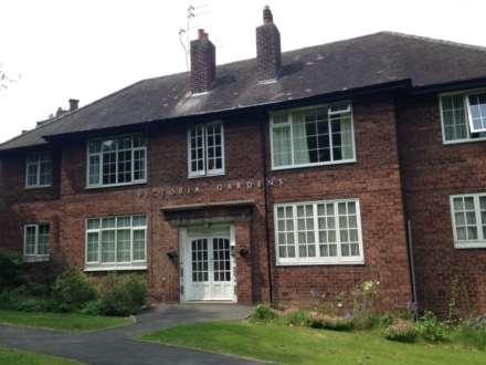 2 Bedroom Apartment, Victoria Gardens, Prenton