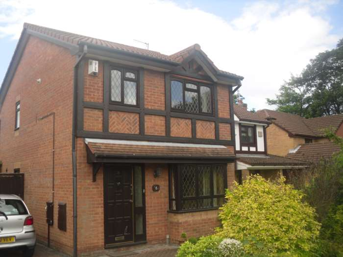3 Bedroom Detached, Flatt Lane, Prenton