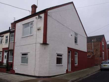 3 Bedroom Semi-Detached, Mossley Rd, Tranmere