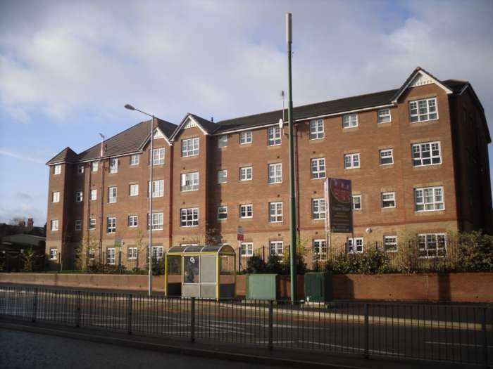 2 Bedroom Apartment, Merlin Road, Birkenhead