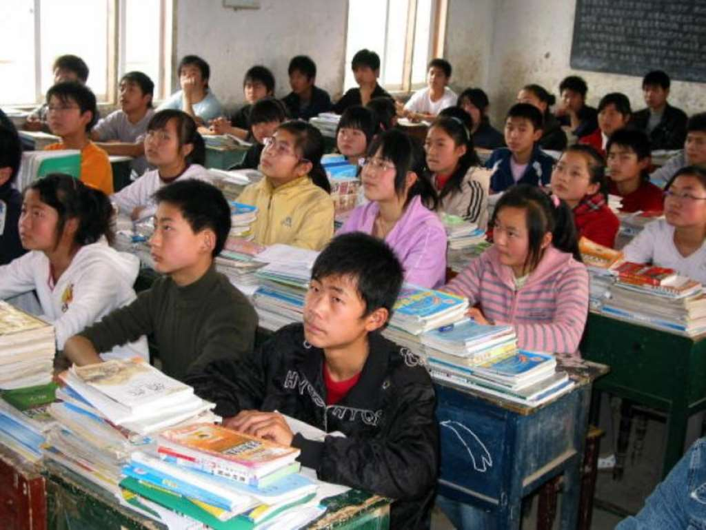 Vince Cable Says Uk Should Send 80,000 Pupils A Year To China