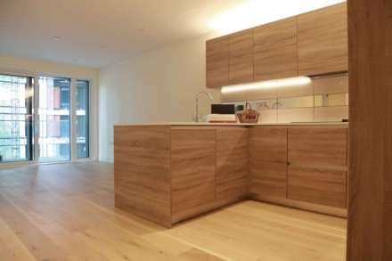 2 Bedroom Flat, Waterfront 2, Royal Arsenal Riverside, Duke Of Wellington Avenue, Woolwich SE18