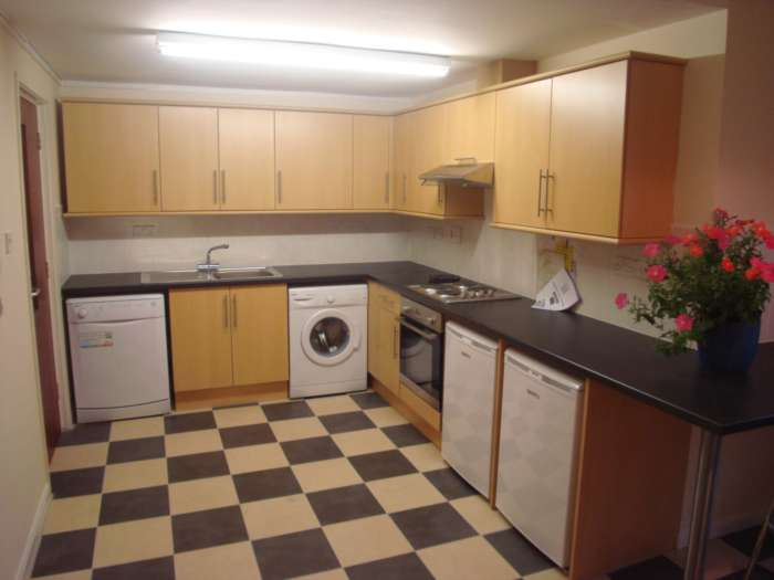 Parkway Properties - 1 Bedroom Room (Double), Crosslands Road, Reading