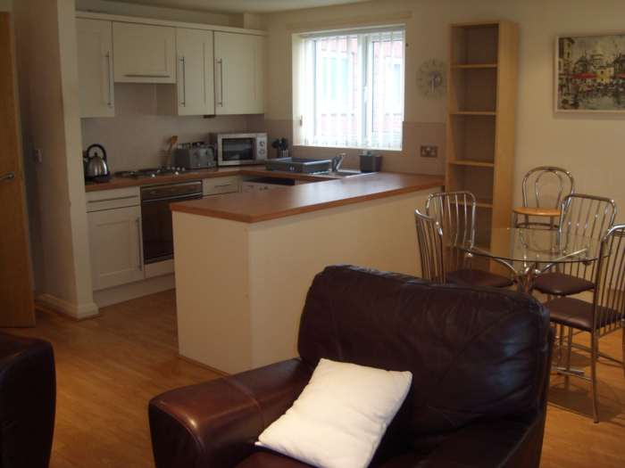 Phoenix Property Management - 2 Bedroom Apartment, Reservoir Gardens, Worsley Road North, Worsley